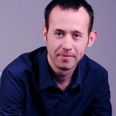 Dean Brander | Business Development Manager,EasilyData