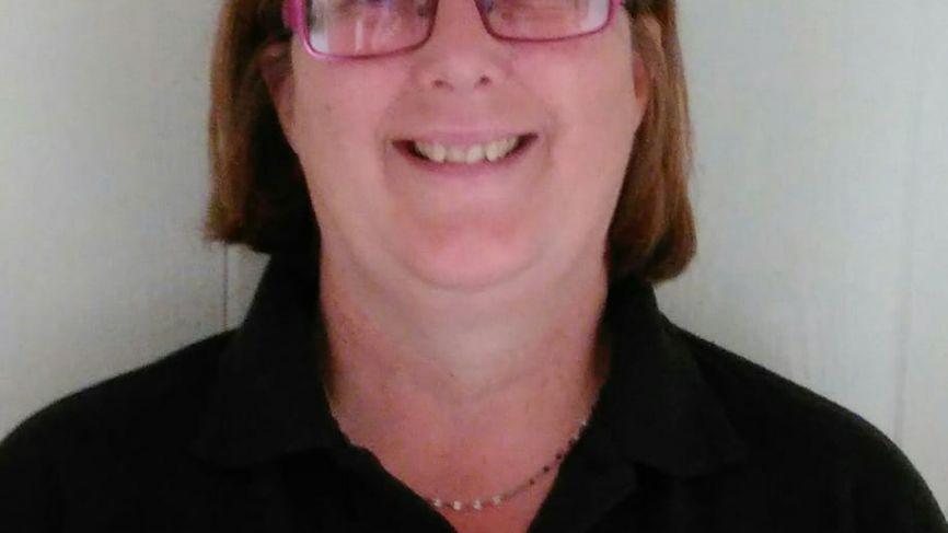 Joanne Jefferies