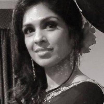 Nadia Ahmed | Fitness Trainer and Choreographer,Freelance
