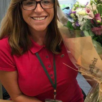 Ayshe Sheeley | Senior Admin Manager,Handsworth Primary School