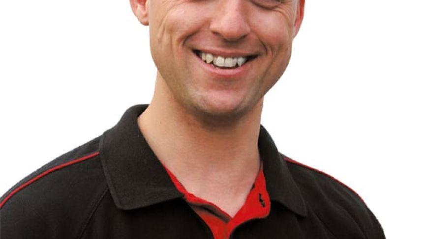 Gary Currier