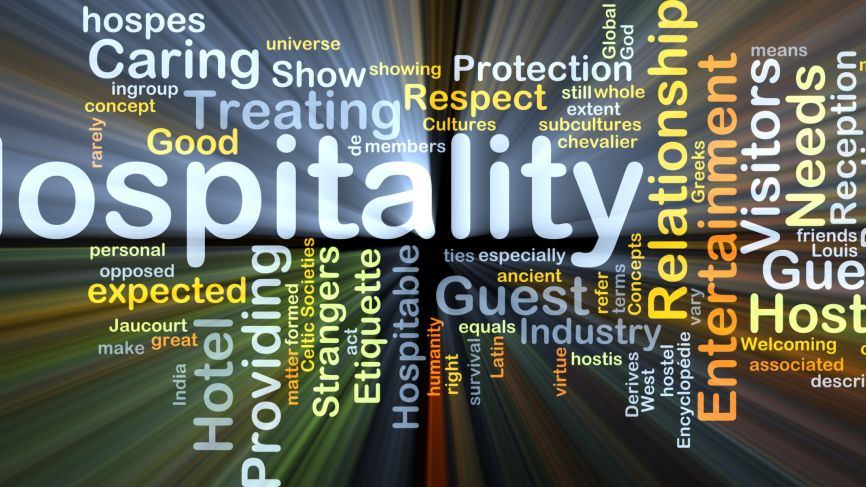 Helping the Hospitality Industry